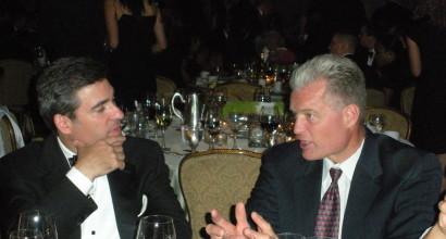 Bart Oates and Dan